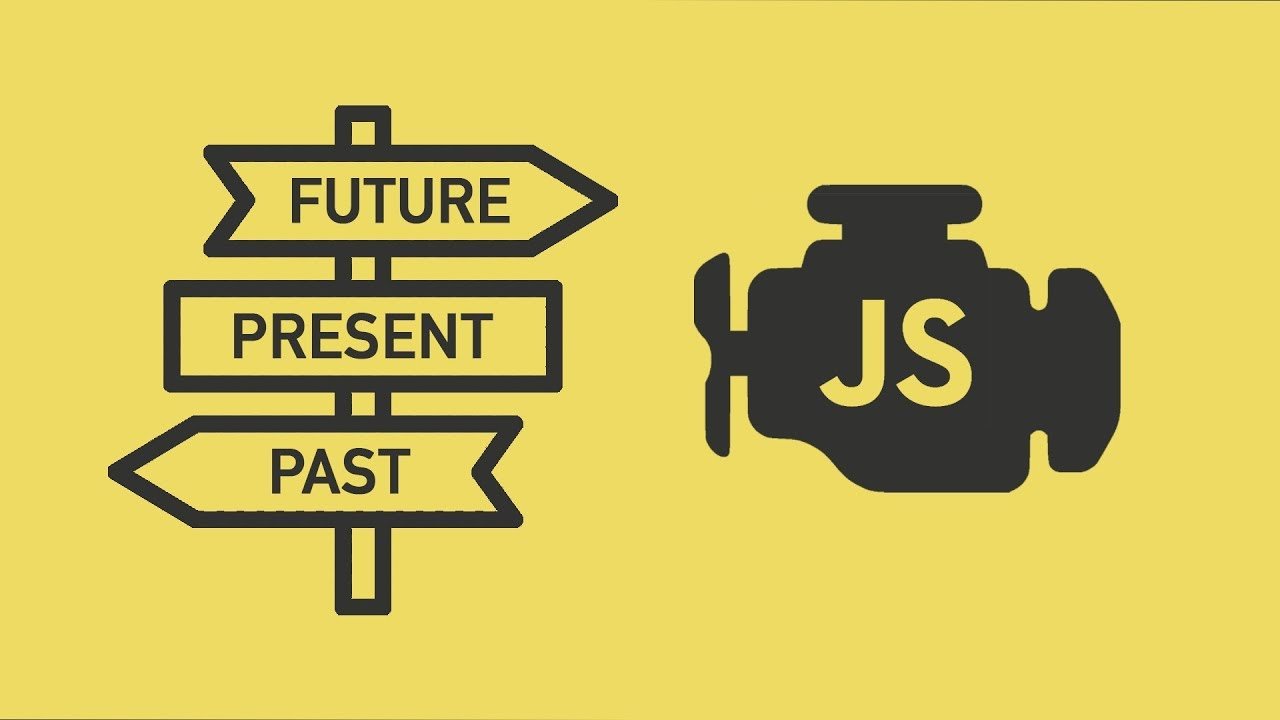 JavaScript Engines: The Past, Present and Future
