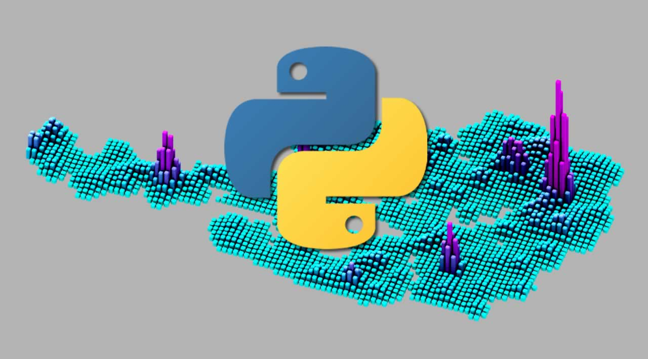 How to Find the Address you Need using Python