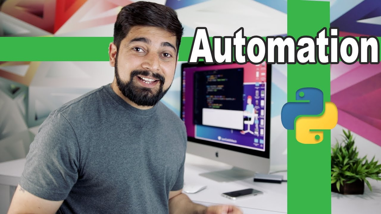 Web Automation in Python for Beginners