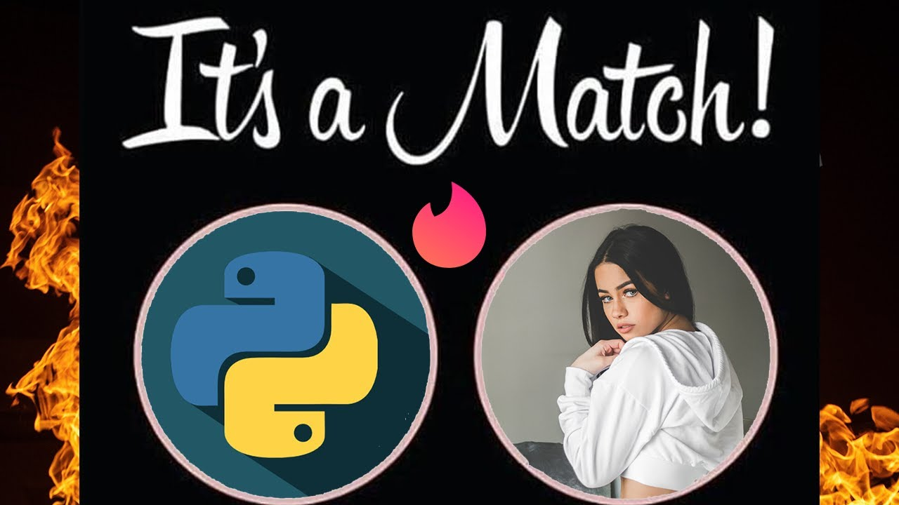Automate TINDER with Python