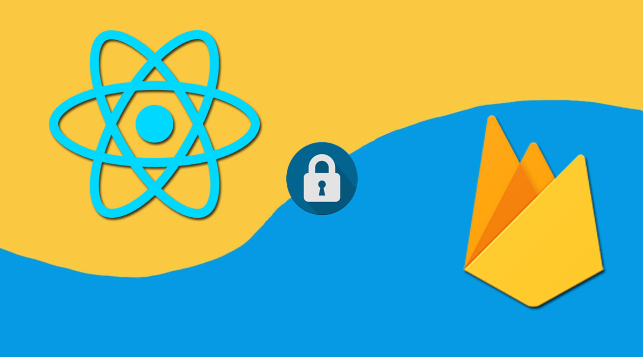 React Native Tutorial: Using Firebase Email Authentication or Login