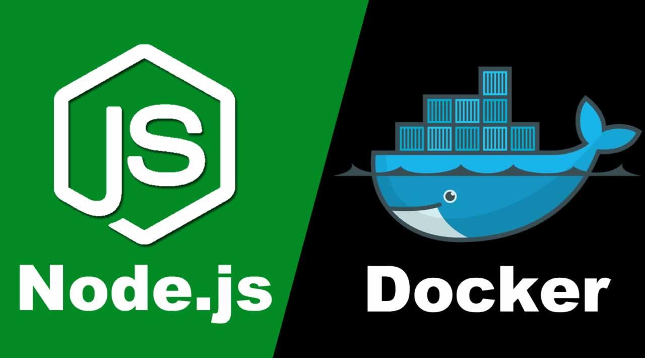 Build A Node.js Docker workflow for Beginners