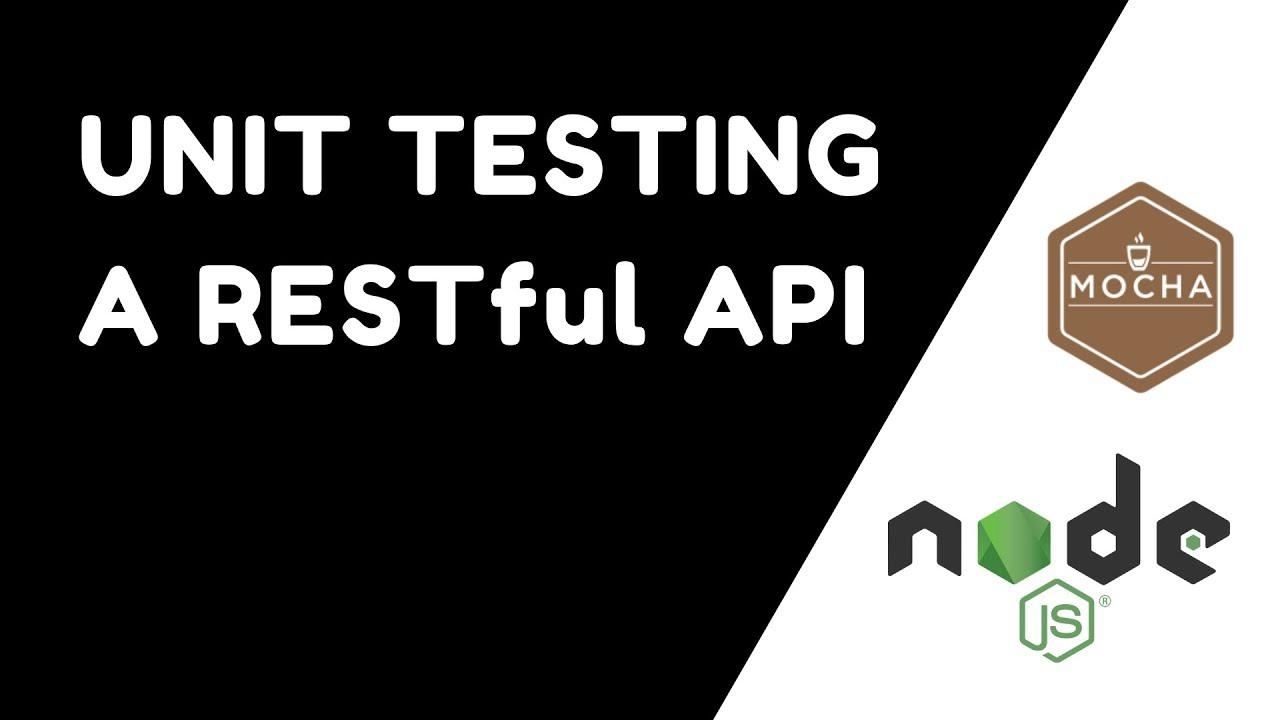 How To Unit Test RESTful API With Mocha & Mock MongoDB