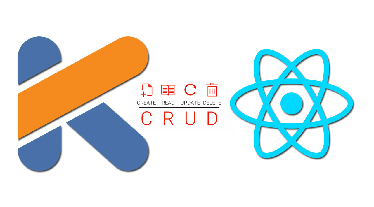 Build a CRUD Application with Kotlin and React