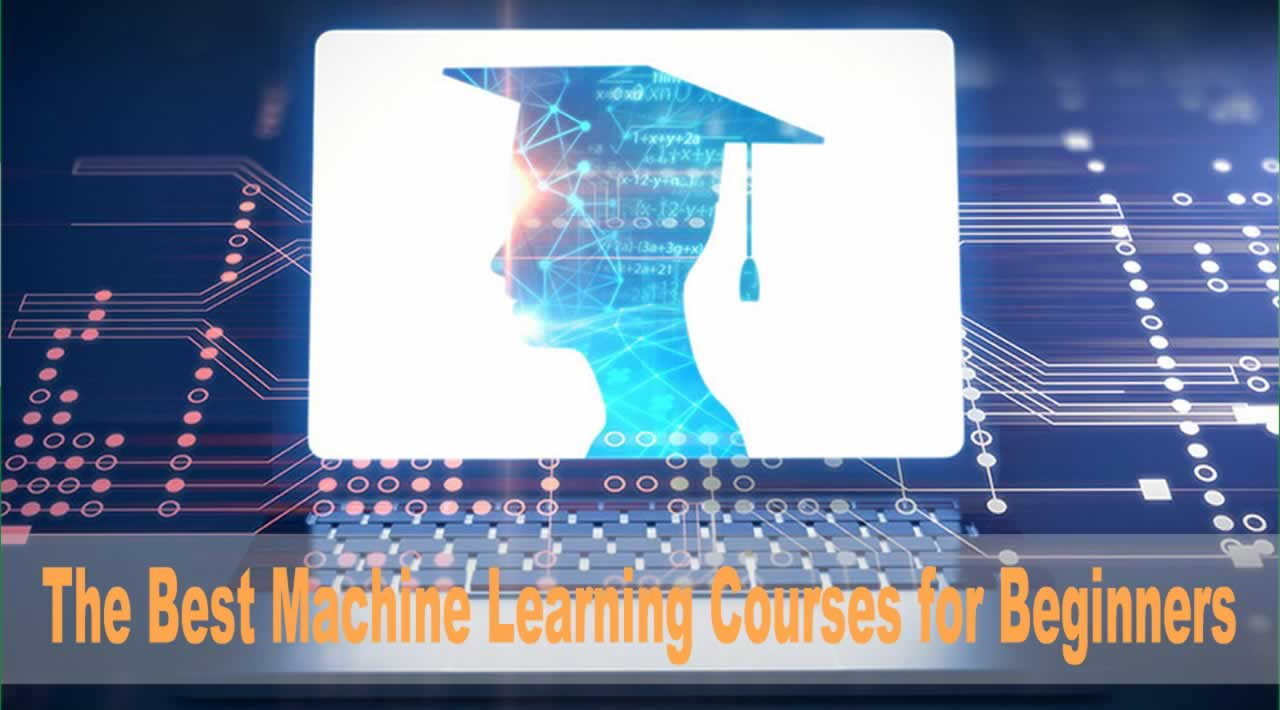The Best Machine Learning Courses for Beginners