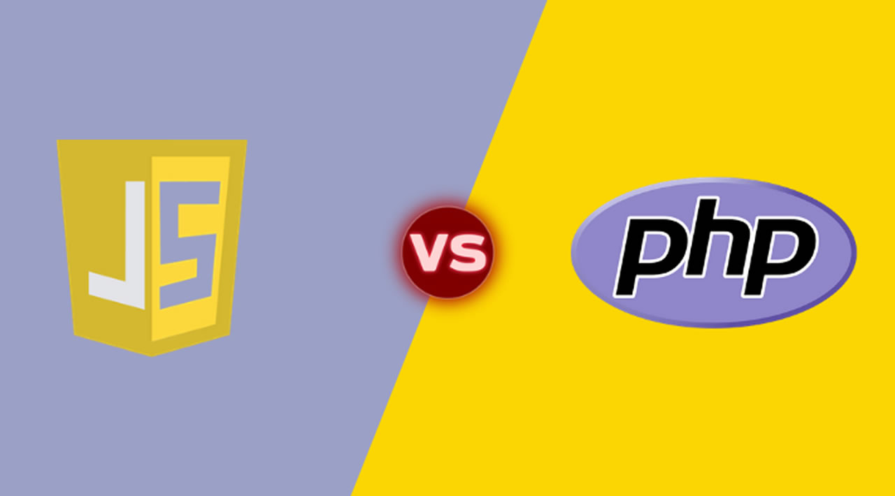 PHP vs. JavaScript: Which Language to Choose for Back End Development