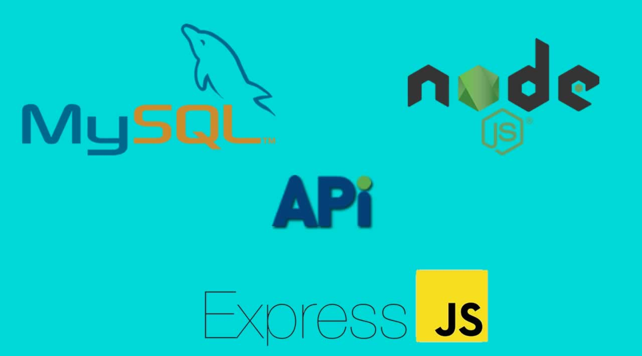 How to Build a simple MySQL data access API using ExpressJS and NodeJS