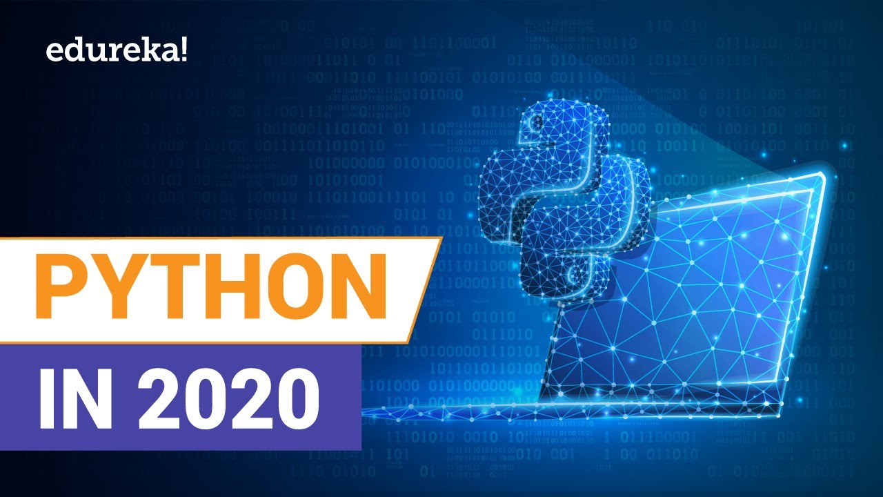 Python In 2020 - What's New in Python?