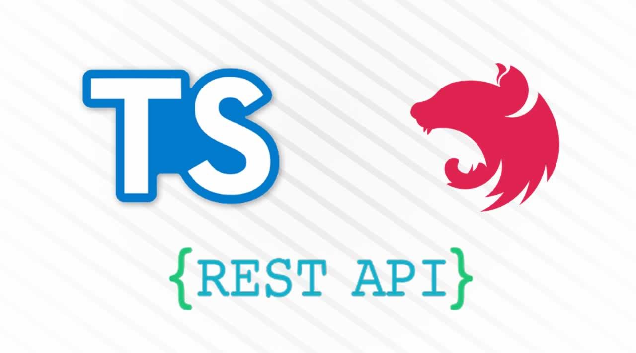 How to Build a REST API Framework using TypeScript and NestJS