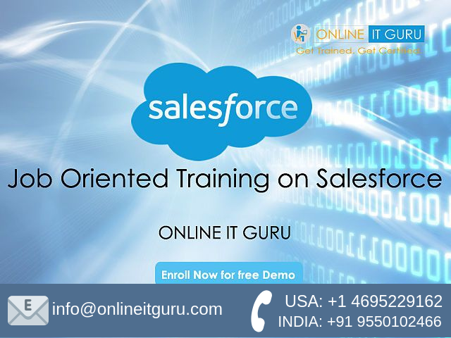 Salesforce Administrator Roles and Responsibilities