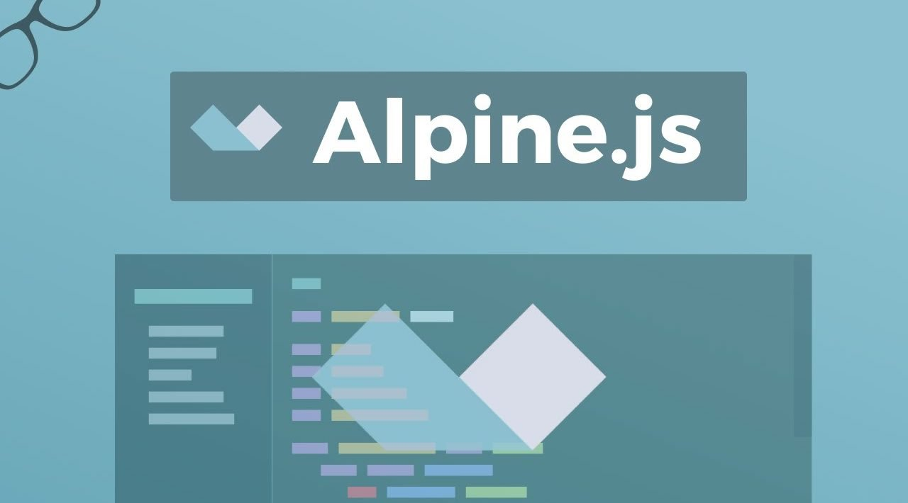 Alpine.js - A first look