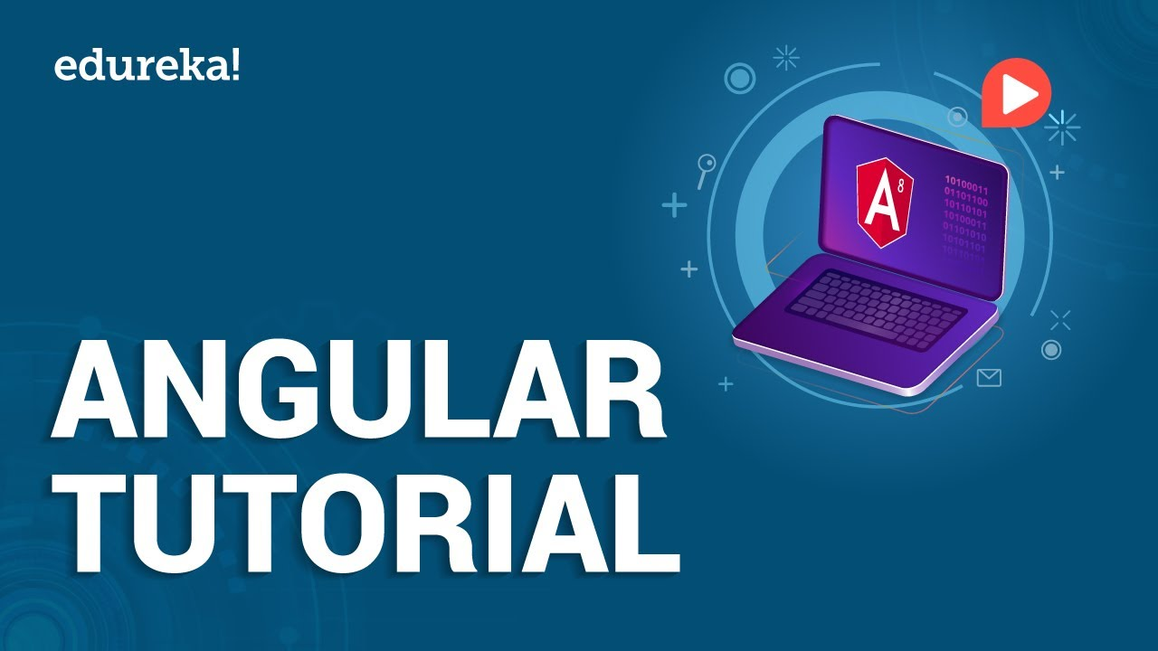Angular 8 Tutorial - Create Angular Project from Scratch