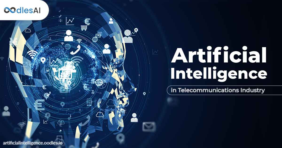 AI in Telecommunications: Improving Connectivity and Experience