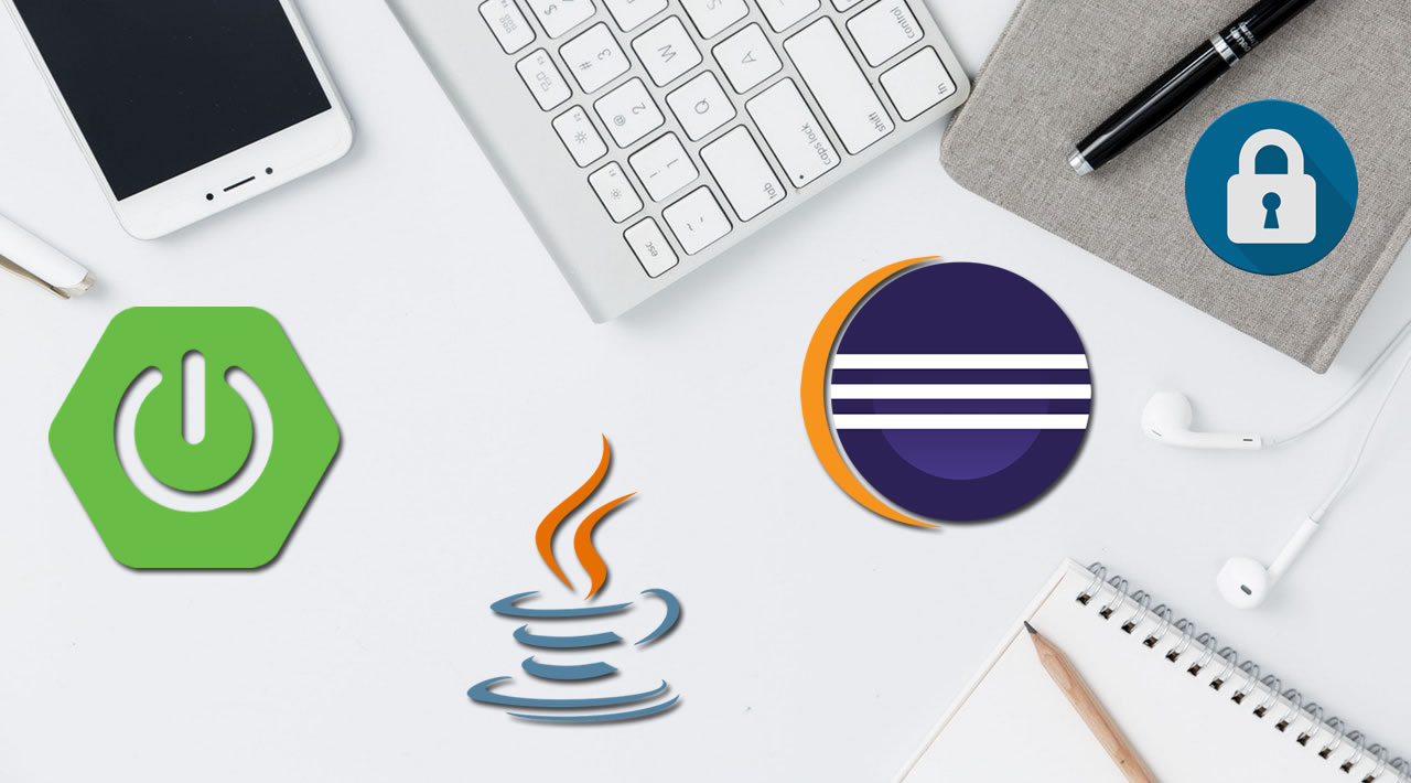 Create Java Login Web App using Spring Security and Eclipse