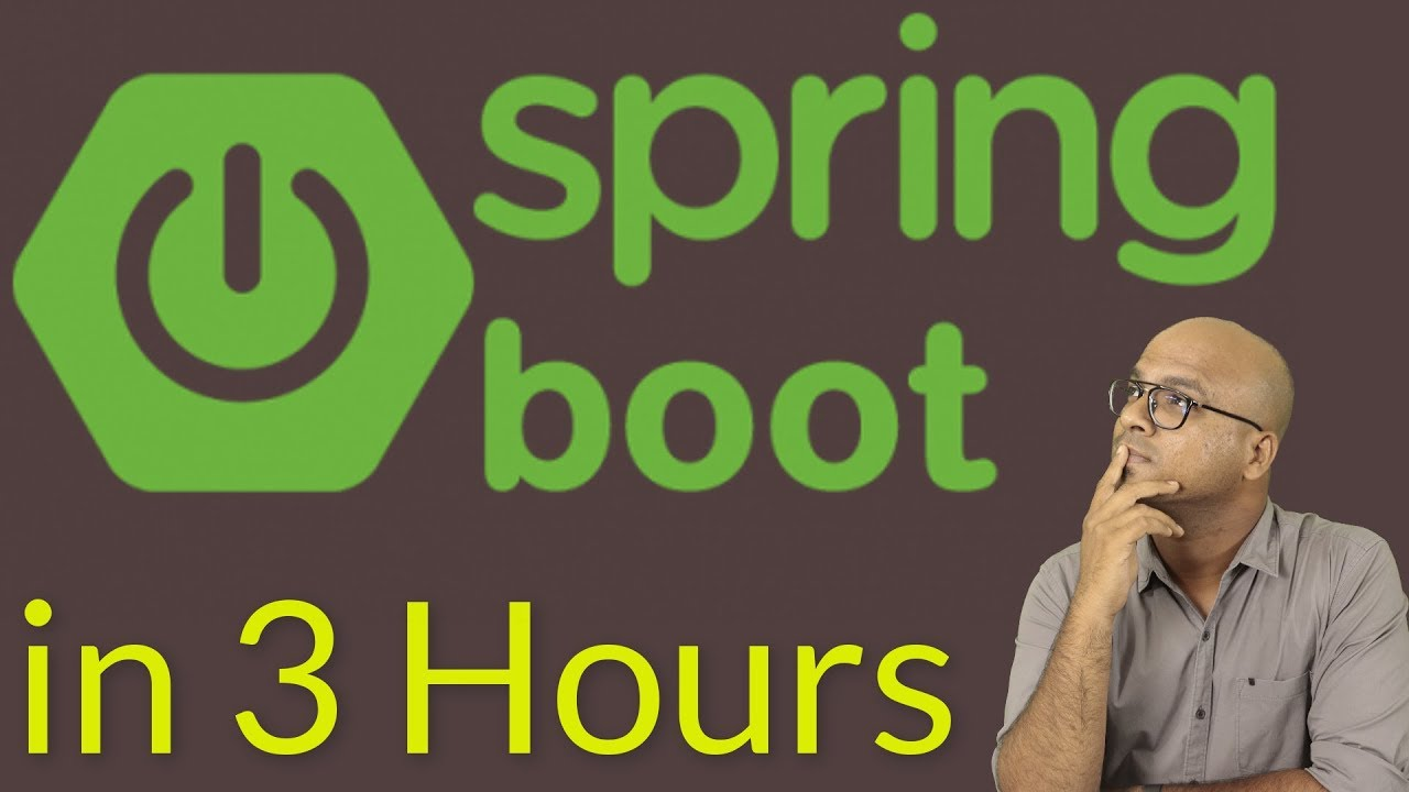 Spring Boot Tutorials - Spring Boot Full Course
