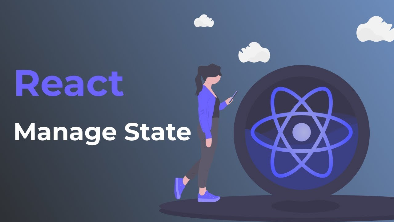 React State Management Tutorial - Context API