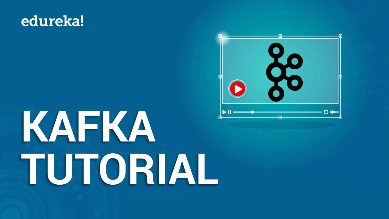 Apache Kafka Tutorial - Kafka Tutorial for Beginners