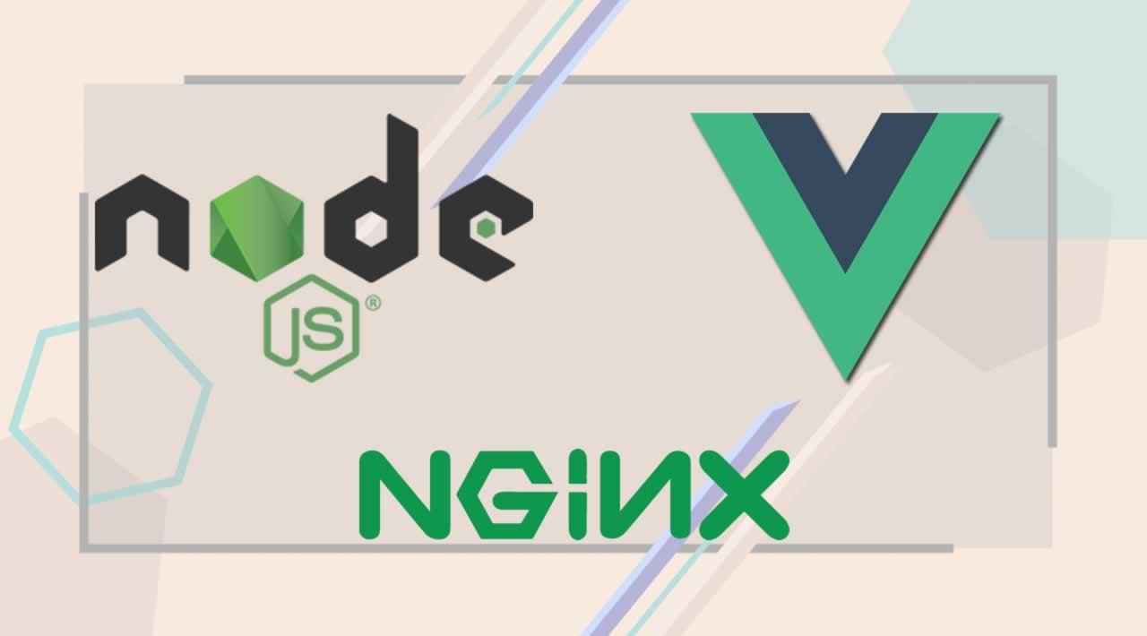 Deploying Vue App to VPS Server with Nginx