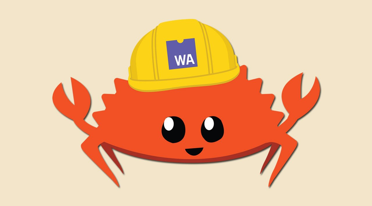 WebAssembly In Action - Rust Programming Language