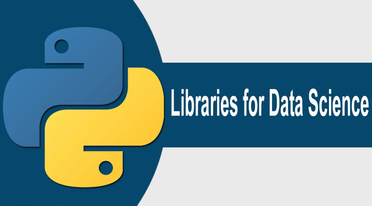 The Best Python Libraries for Data Science in 2020