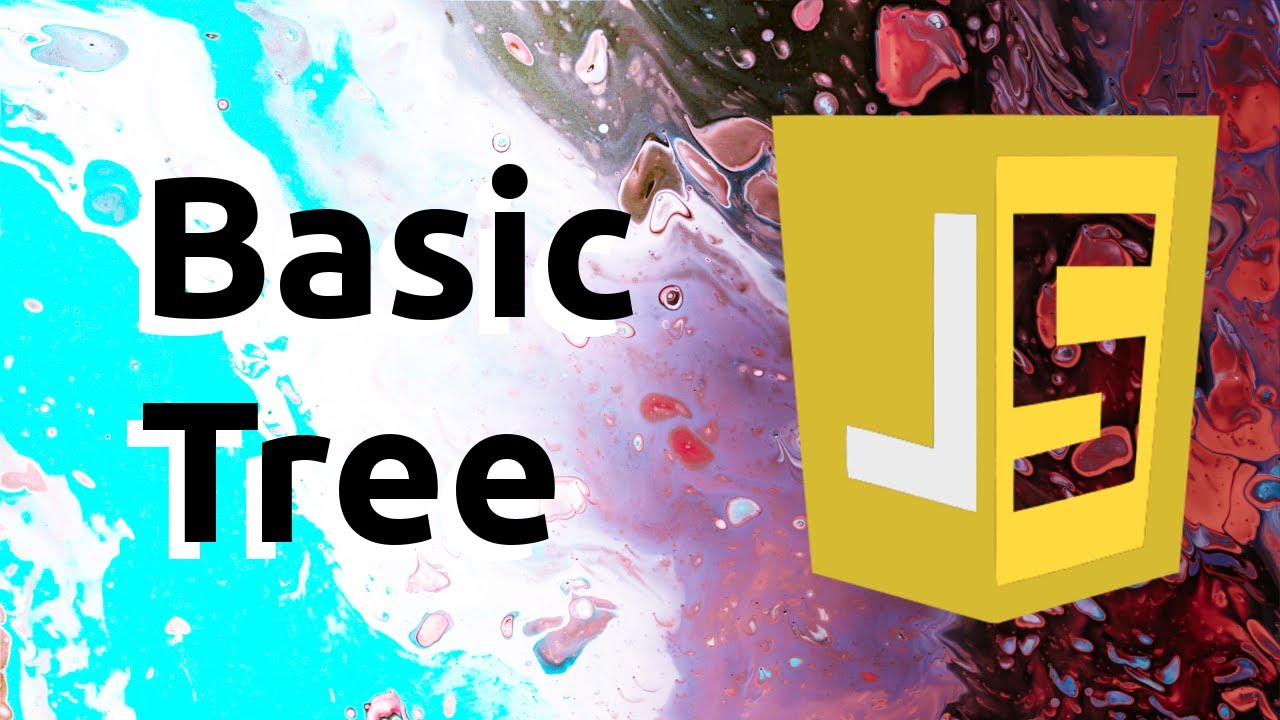 Building & Traversing a Tree with JavaScript