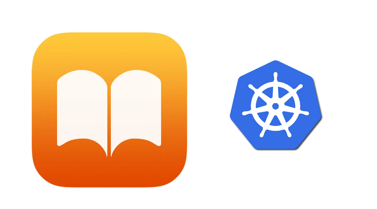Kubernetes eBook for Full-Stack Developers