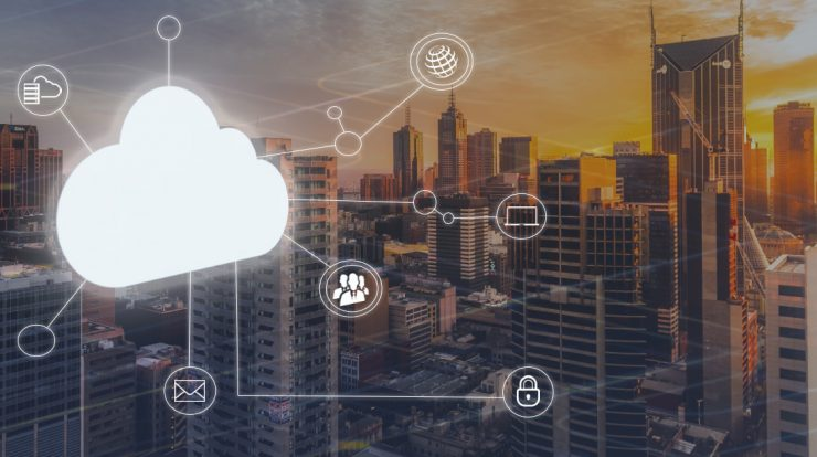 Five Tips for a Great career in Cloud Computing