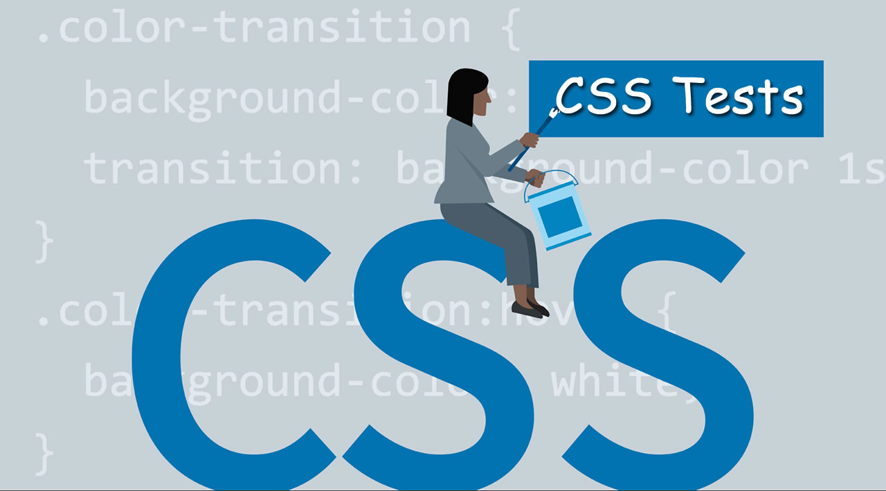 CSS Tests