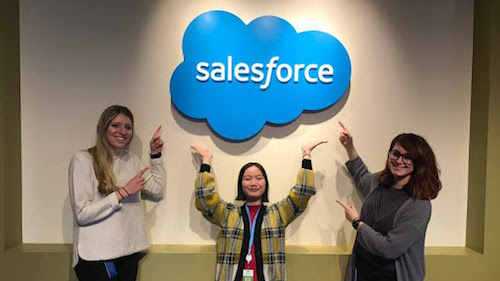 Top 5 Bonus Favourite Salesforce Spring '20 Features