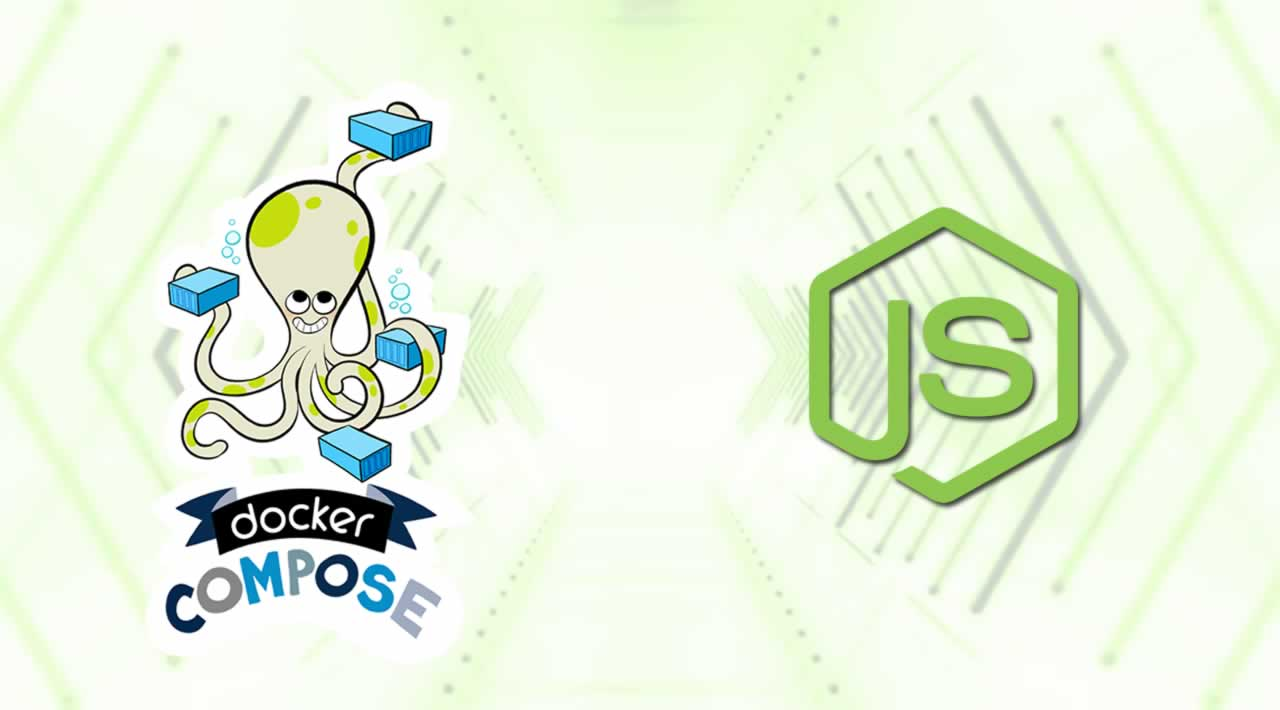 Tips Use Docker Compose for Local Node.js Development