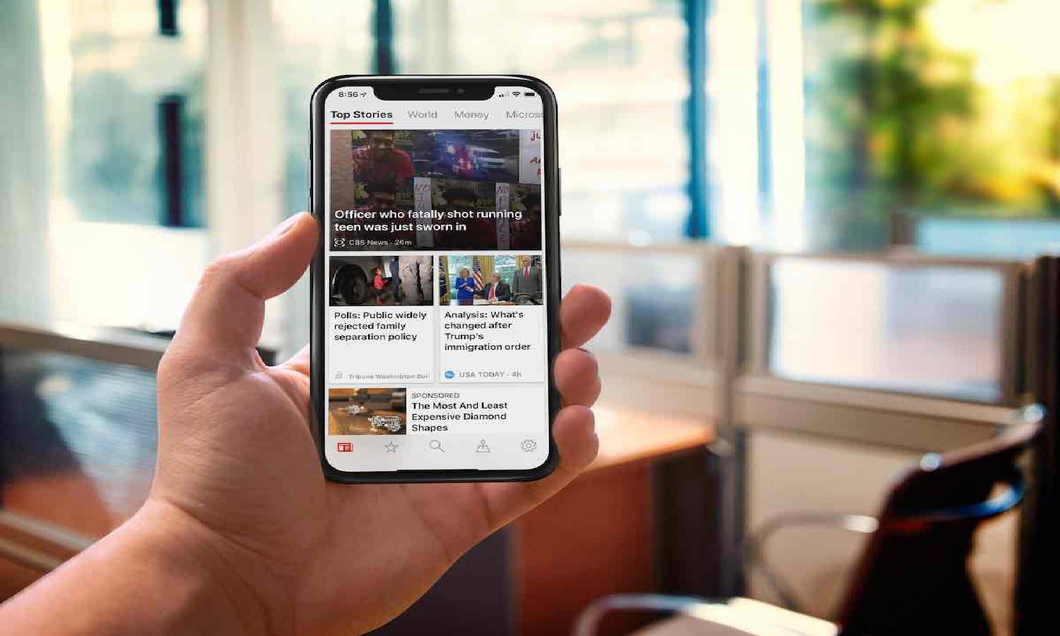 Why it is Beneficial to invest in a News App or an Online Magazine