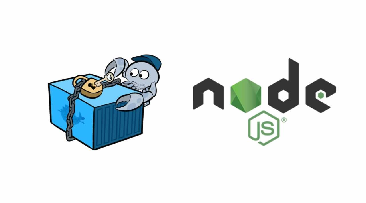 Using Docker Secrets with NodeJS