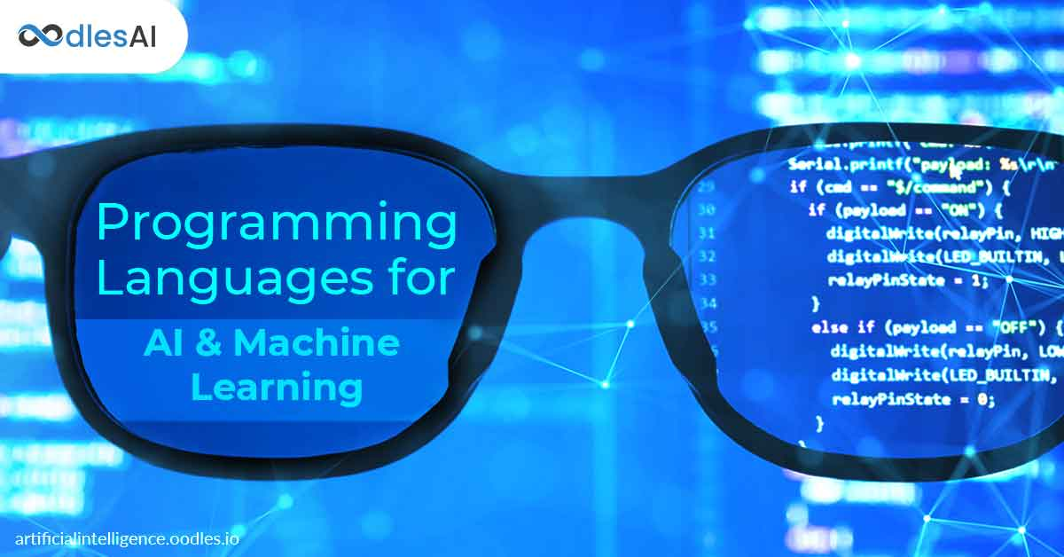 Best Programming Languages for AI and Machine Learning