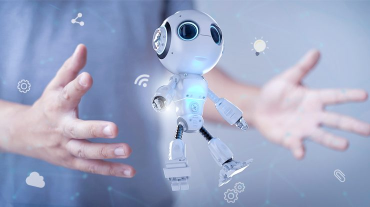 What Will Artificial Intelligence Bring to 2020?