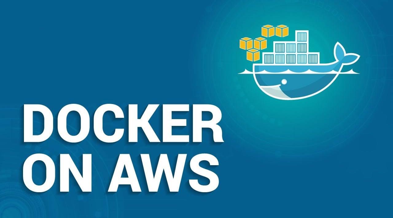 Intro to Docker on AWS