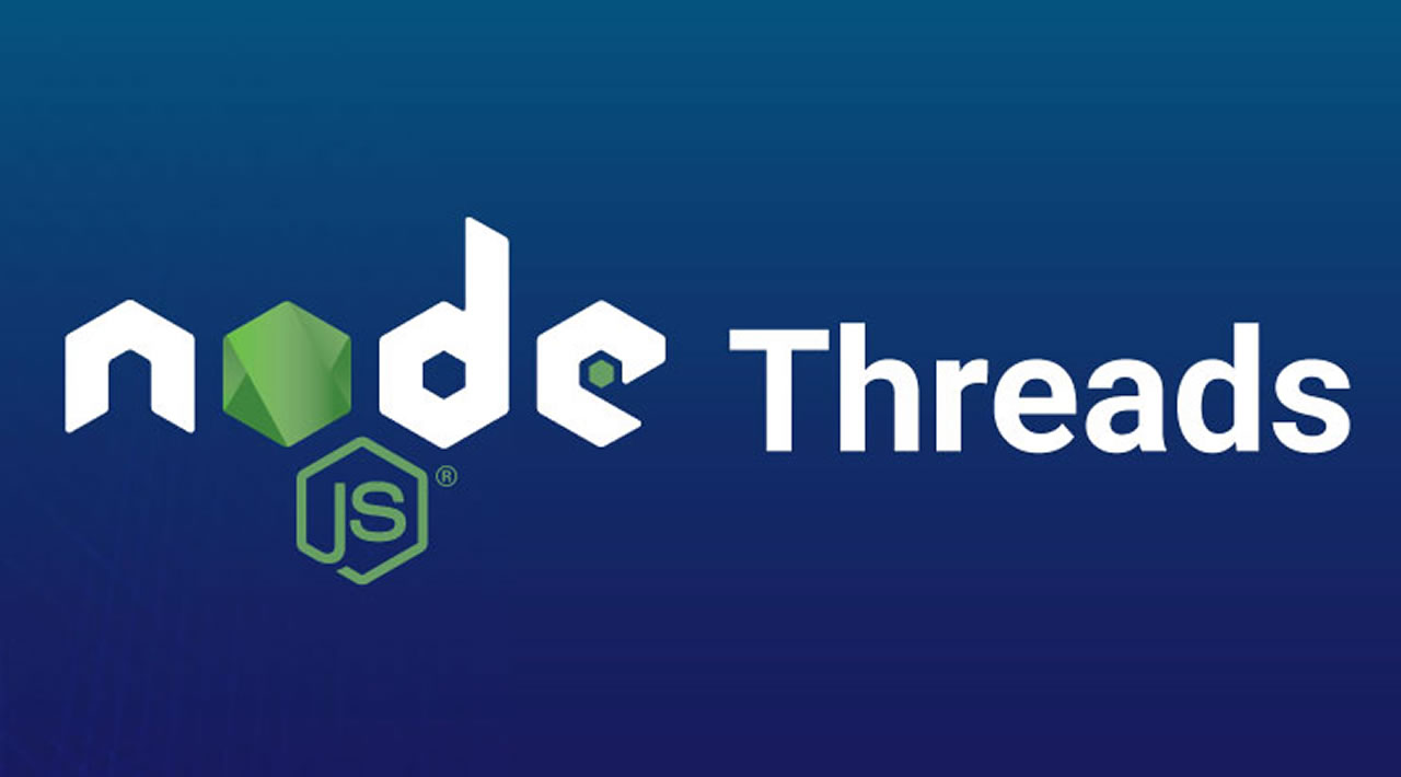Using Worker Threads in Node.js