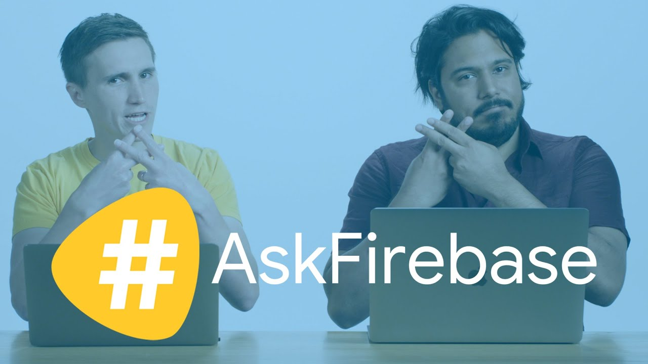 Firebase Productivity Tips & Tricks