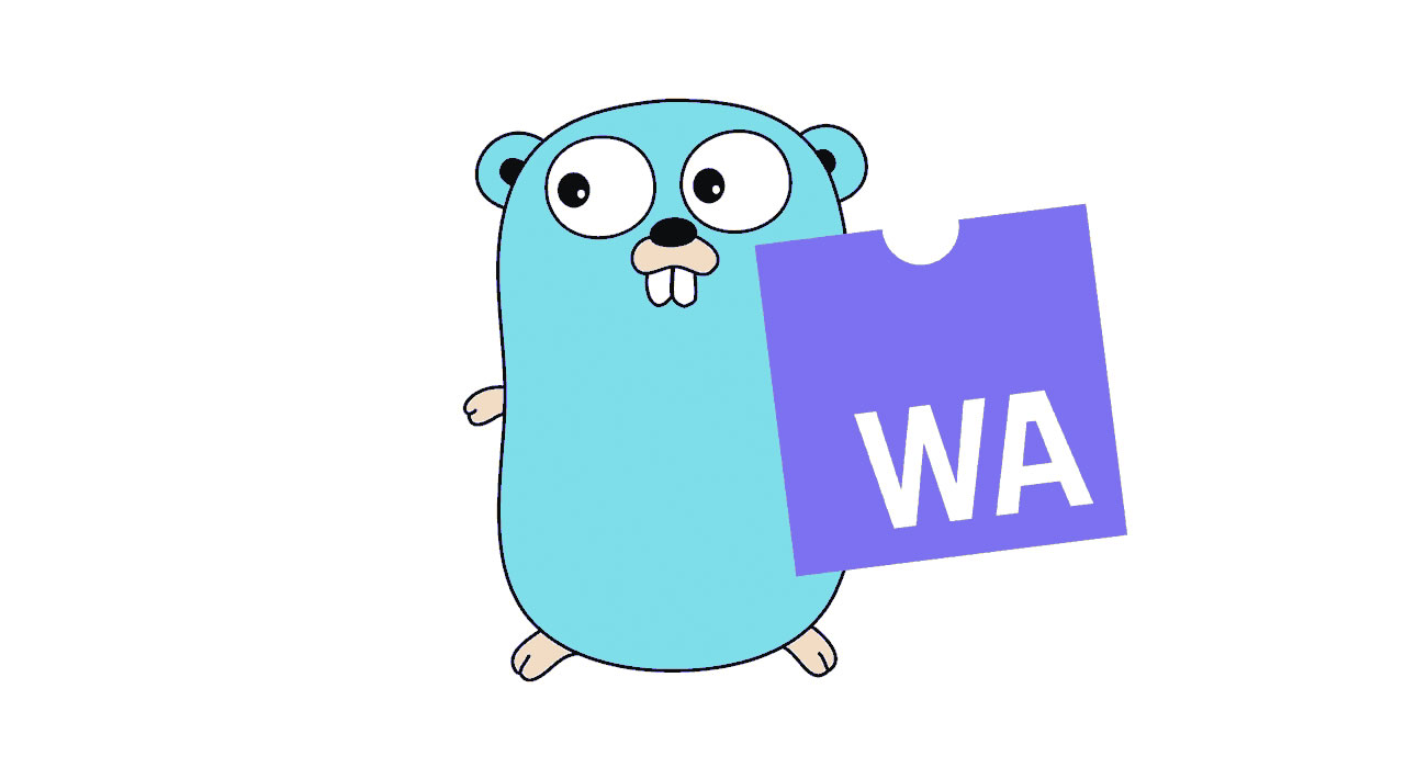 Compiling Golang to WebAssembly