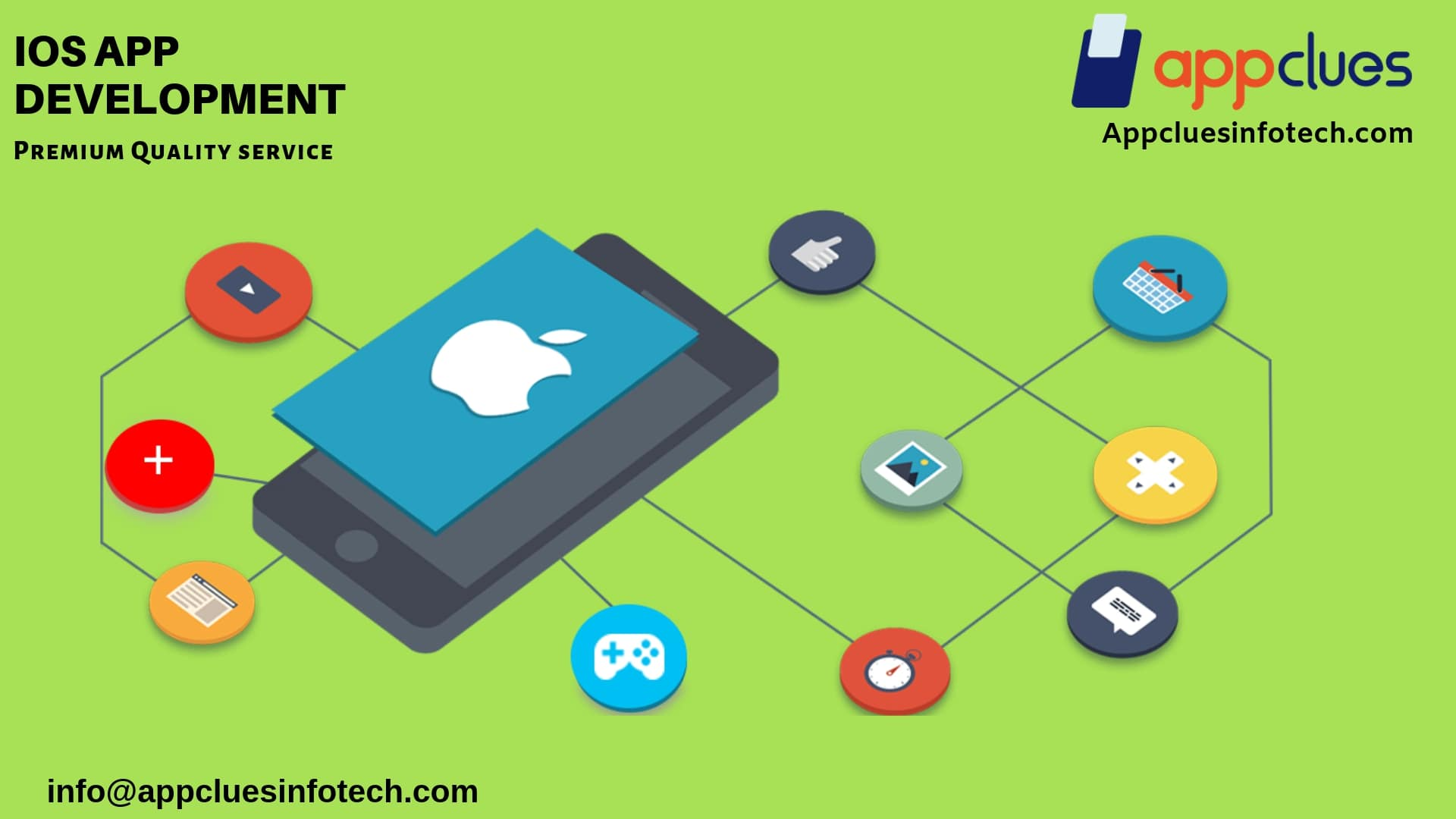Top iOS Mobile App Development Agency in New York