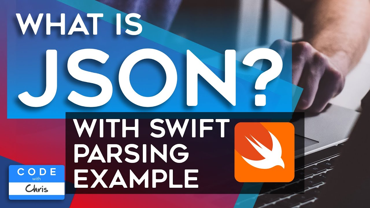 What is JSON - JSON Parsing in Swift