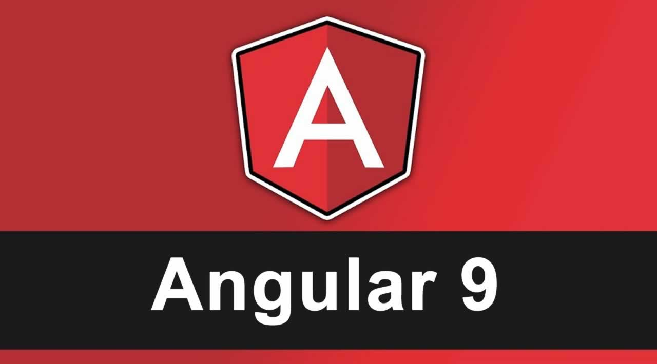 Angular 9   New Features In Angular 9 and Ivy