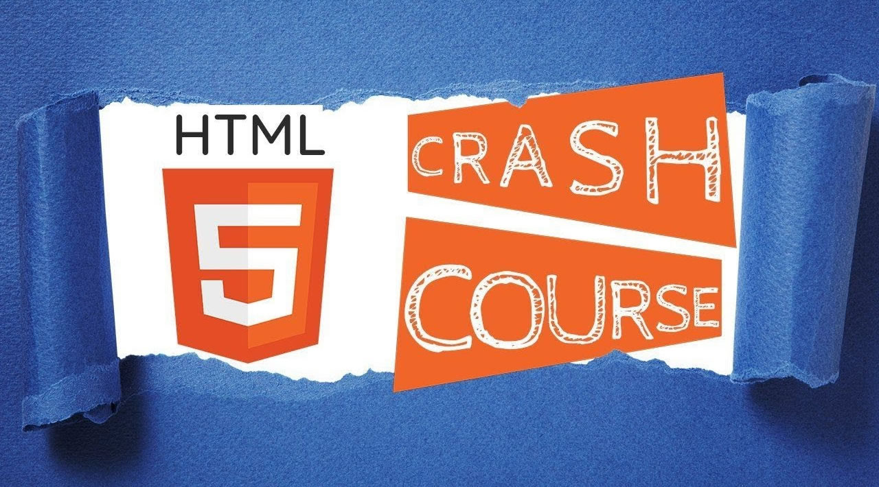 Learn HTML - HTML Crash Course For Absolute Beginners