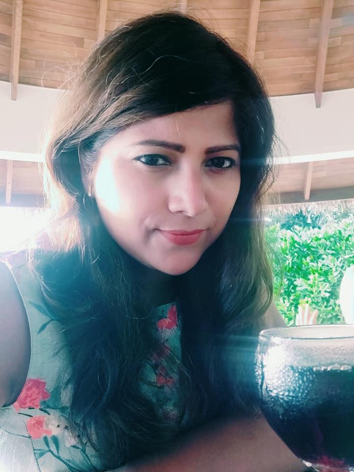 Kannu  Choudhary