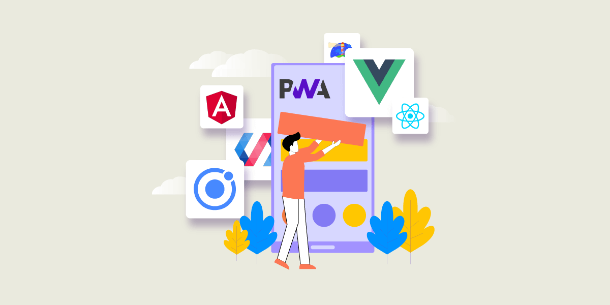 Top Frameworks for Progressive Web App Development