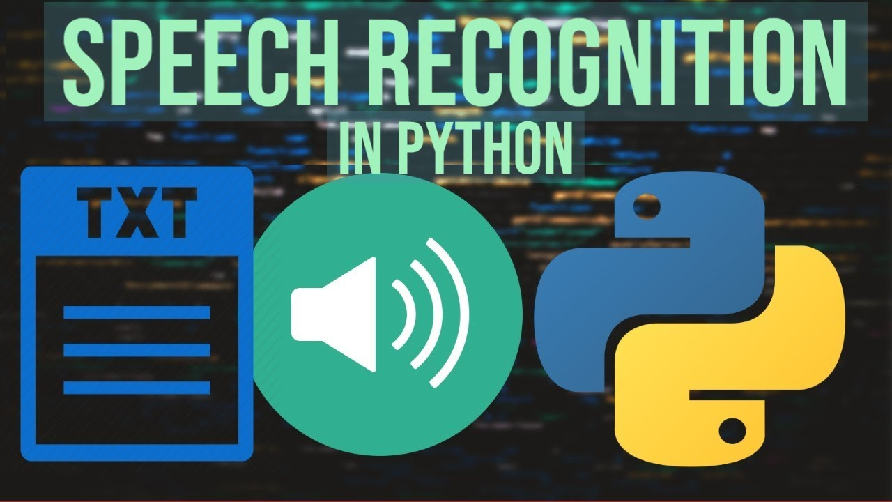 How to perform Speech Recognition in Python using Google Speech API