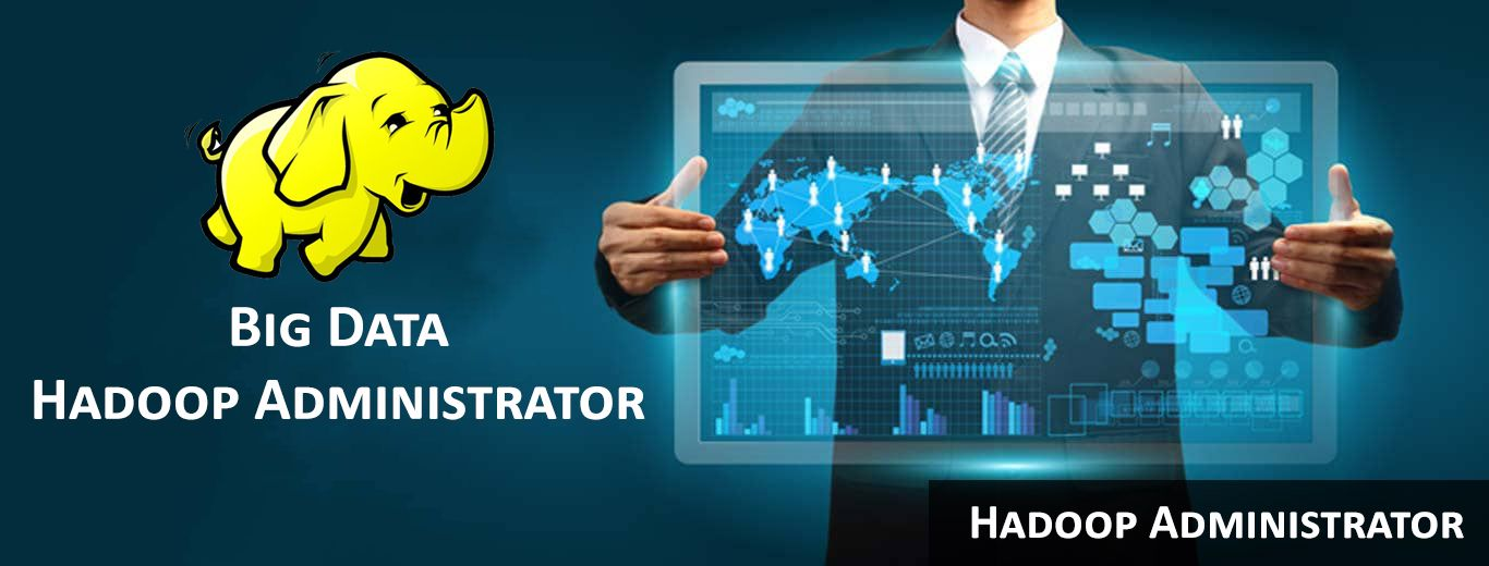 Best Hadoop Admin training in Pune, india