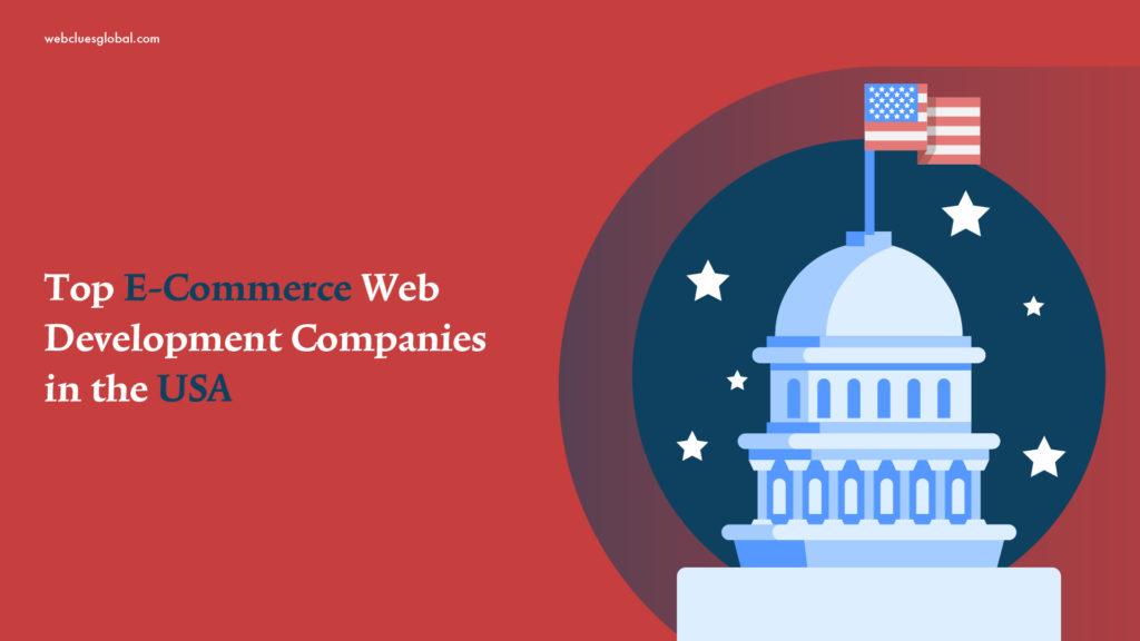 Top ECommerce Development Company in New York
