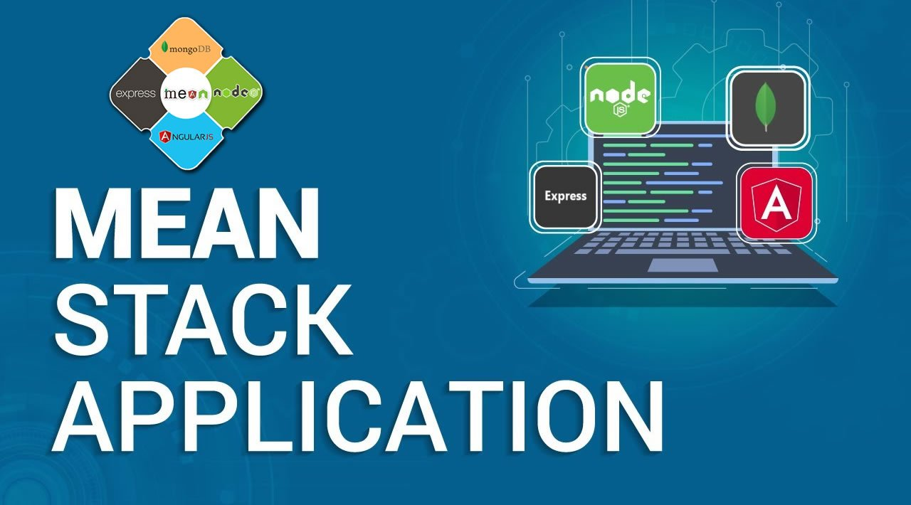 MEAN Stack Tutorial - Build a Full Stack MEAN Application from Scratch