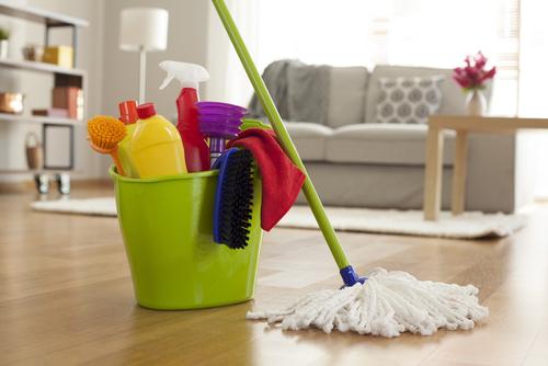 House Maid Service in Alpharetta
