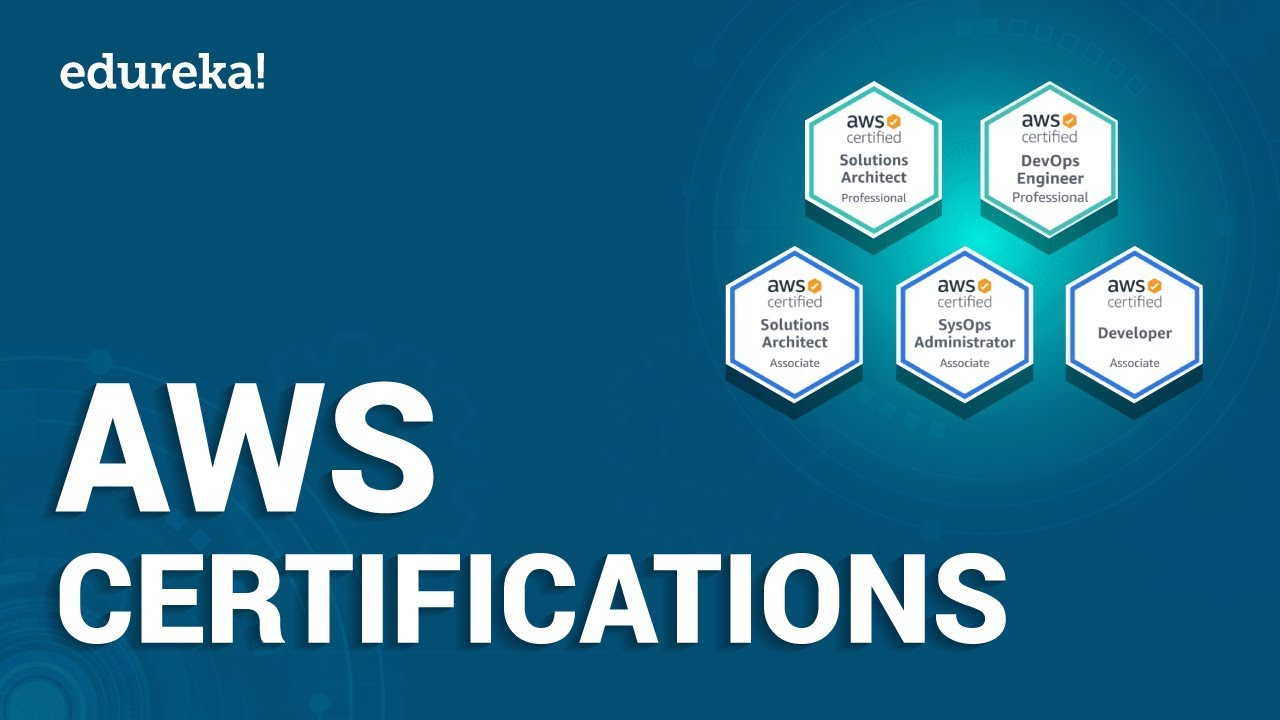 Which AWS Certification Should You Choose?